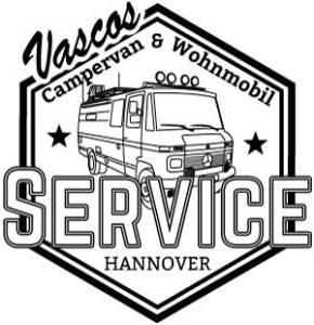 Campervan-service Logo 300px