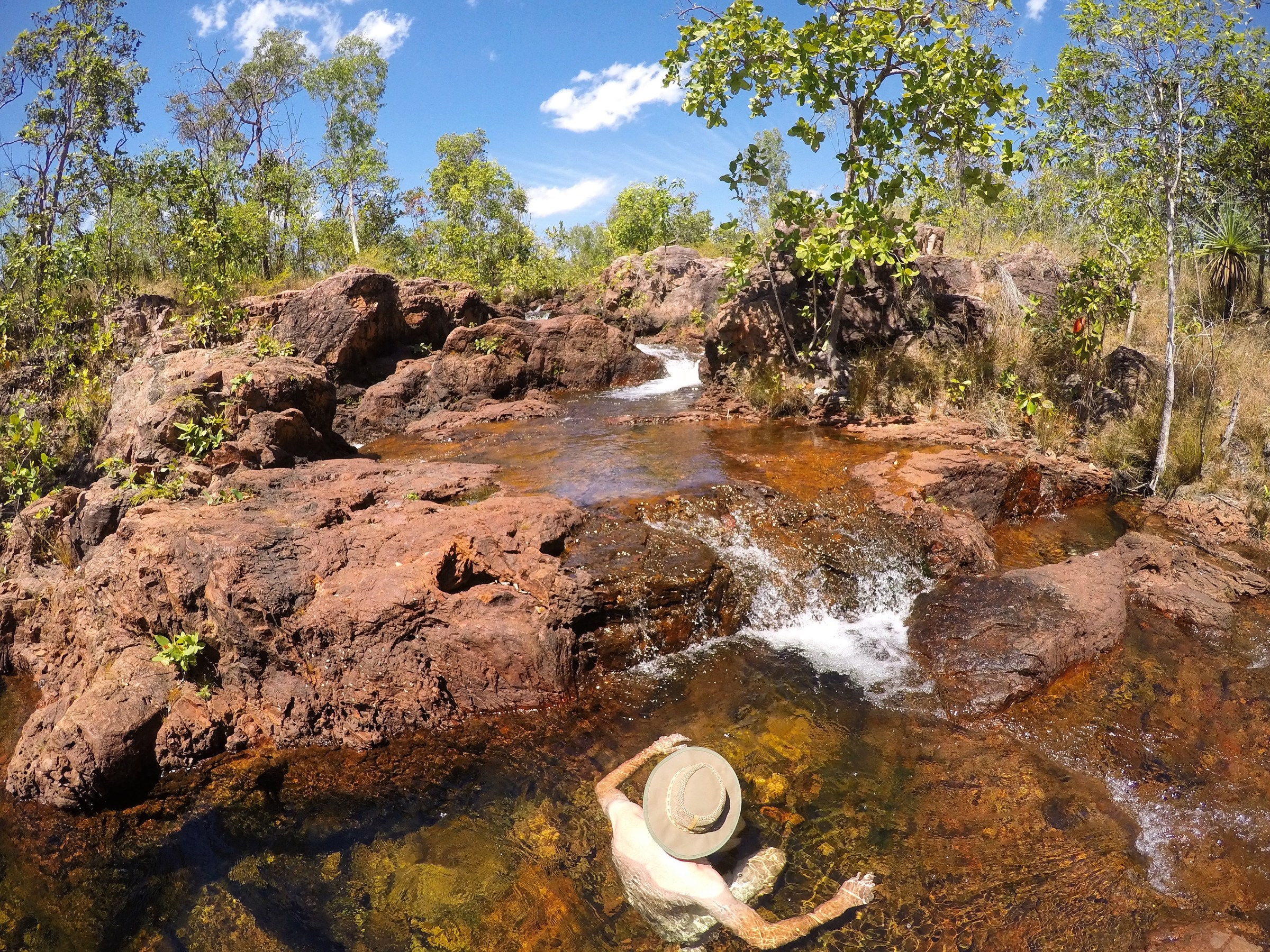 Litchfield National Park Australia