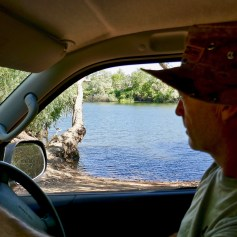 National Park Campgrounds in stunning locations - NT. Outback Australia