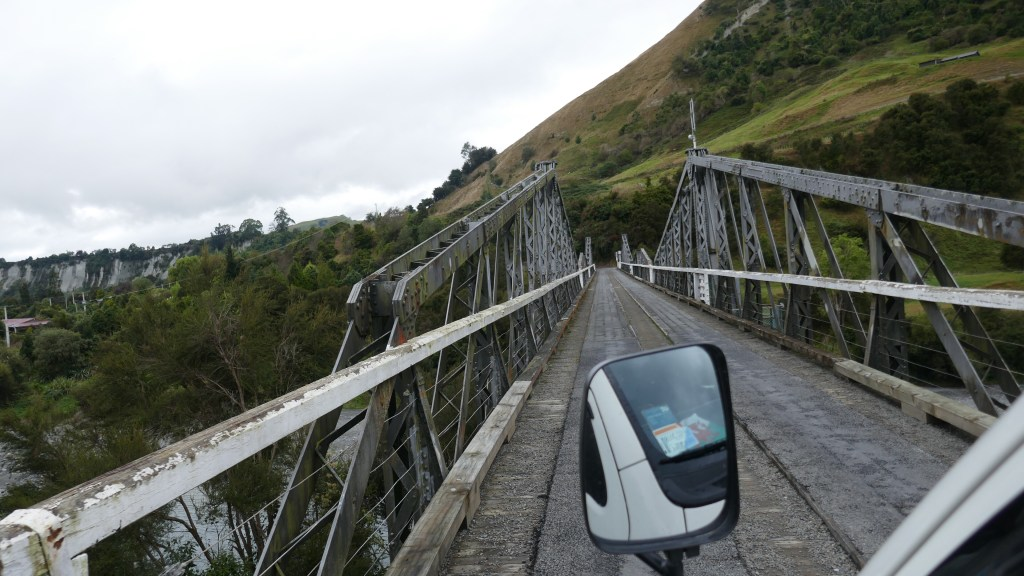 Roadtrip New Zealand