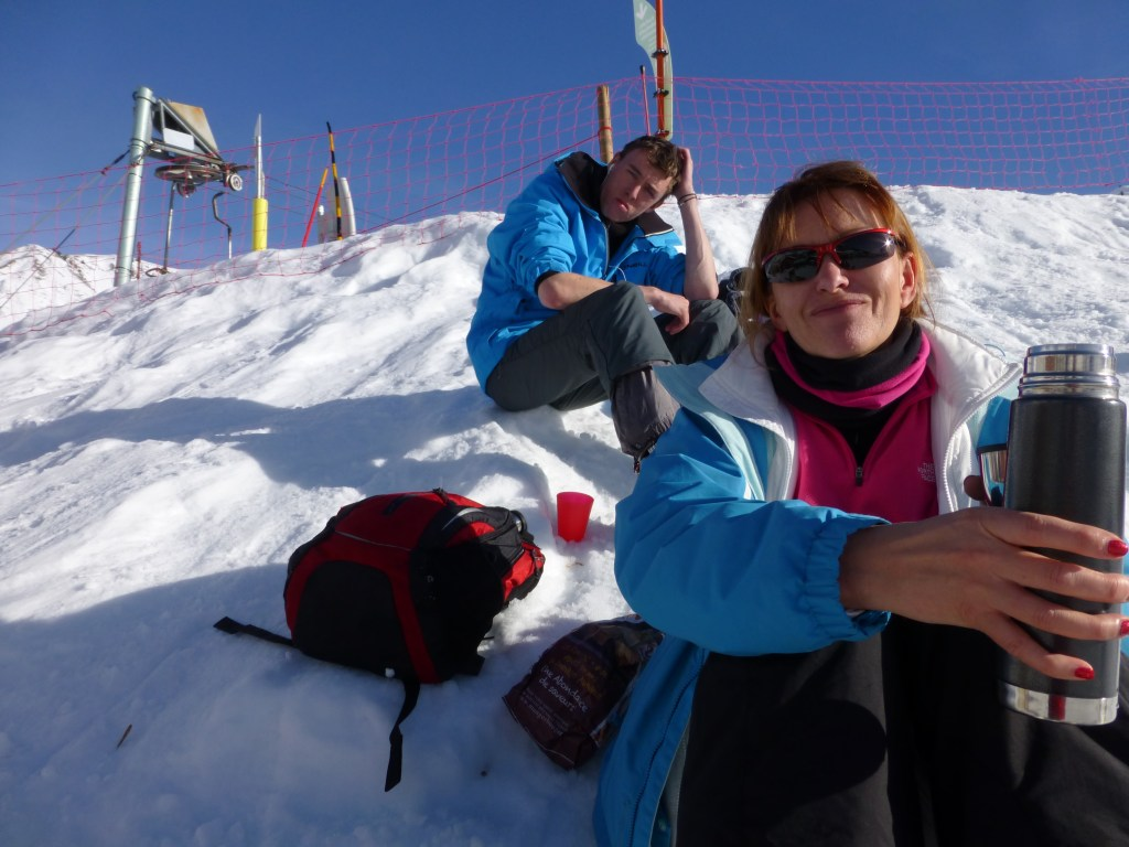 Campsites For Skiing