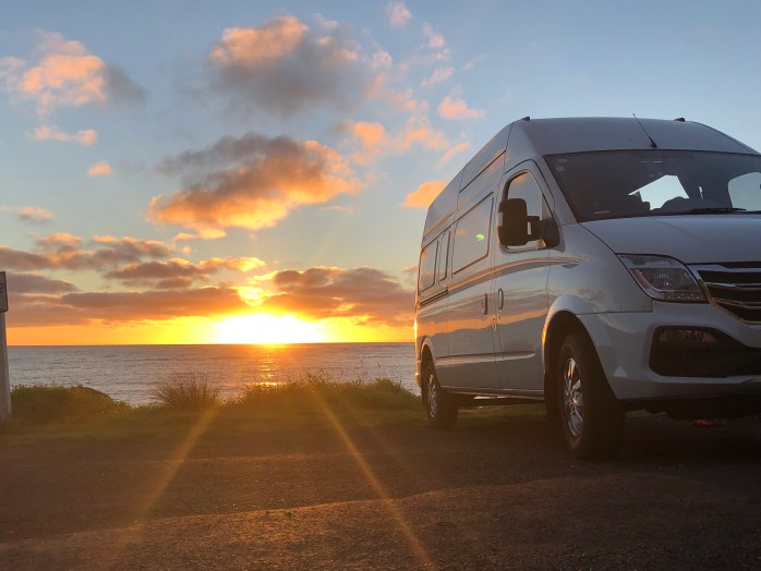 vanlife the reality behind the image