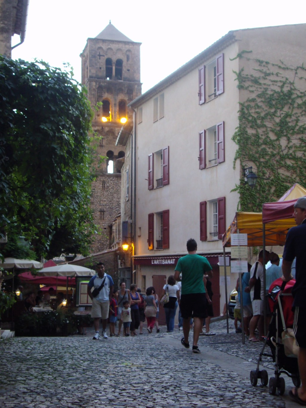 Top places to visit in France!