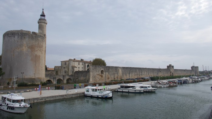 Aigues Mortes Top 9 resorts of the French Riviera.
