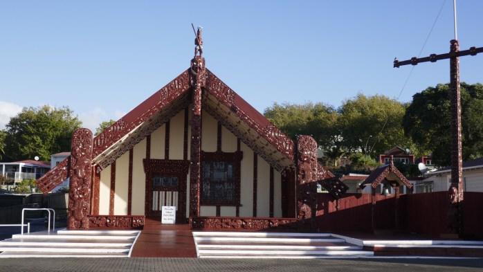 Rotorua HIDDEN GEMS OF THE NORTH ISLAND