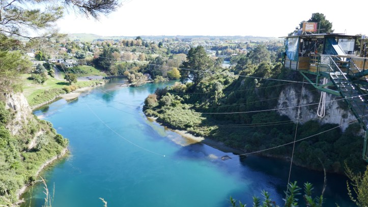 Taupo Top 12 Walks In The North Island