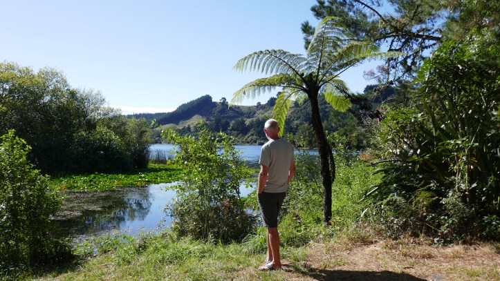 Waikato River Trials