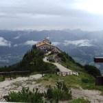 Germany The Alpine Road