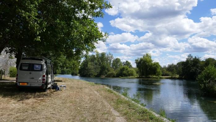 Canal de Niverais
