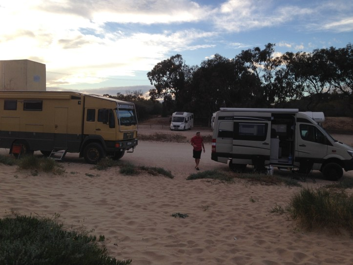 pests in a motorhome