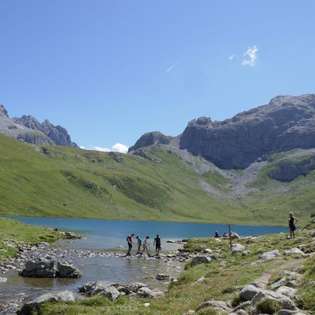 Rosuel French Alps