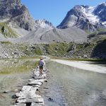 Lac de Vaches walk
