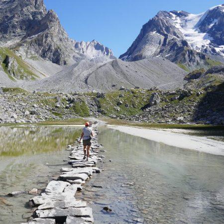 Lac de Vaches walk
