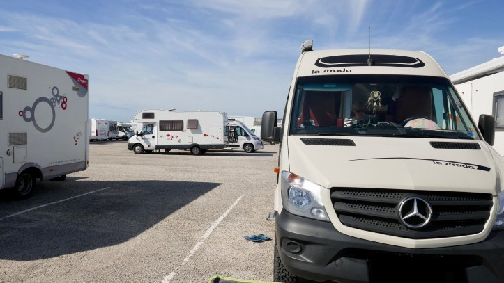 what is vanlife really like