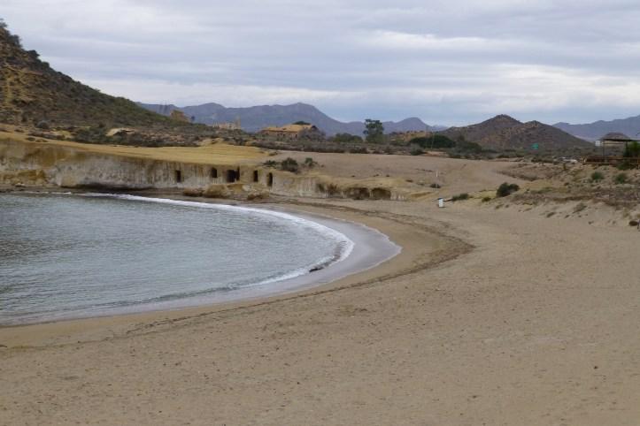 Campervan Spain
