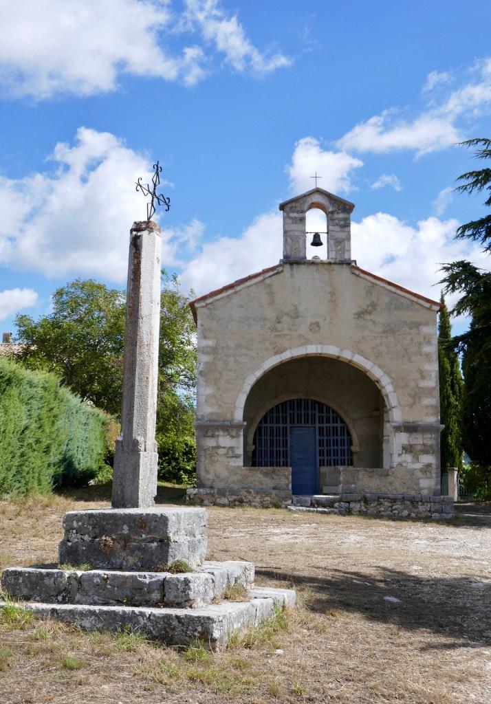 Mons Village France