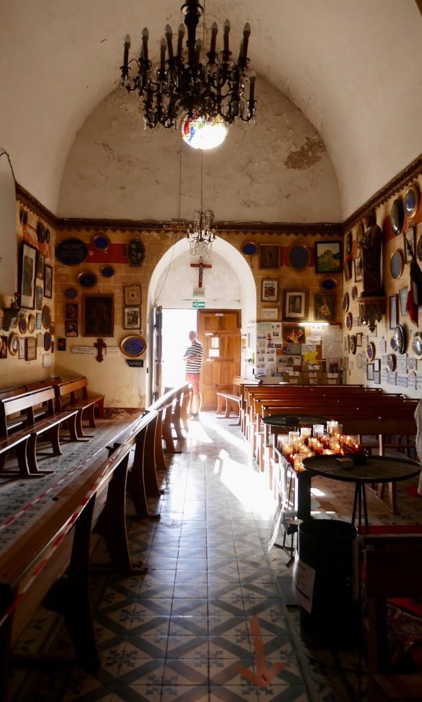 Chapel de Notre Dame Castellane