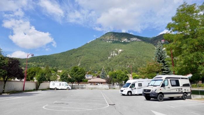 Aire St Andrés Les Alpes
