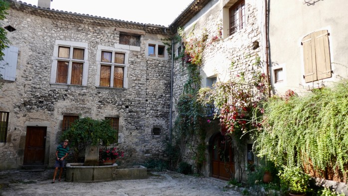 Chatillon en Vercors