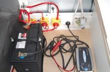 Camper Electrical Wiring Diagram