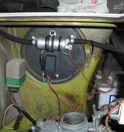 the new fuel pump and control unit  [ 2304 x 1728 Pixel ]