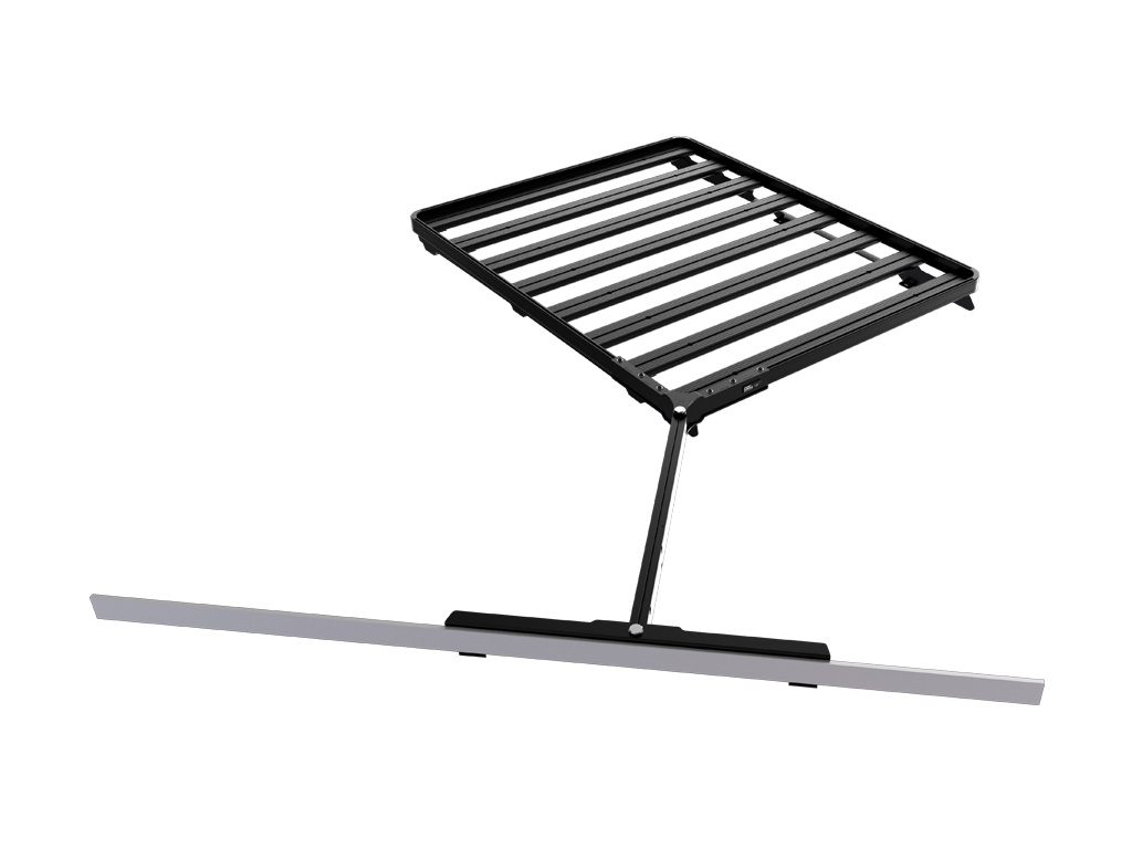 Movable Arm For The Expedition Aluminium Roof Rack Amp Cvc