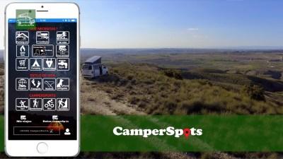 Camperspots
