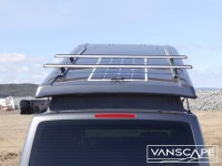 FITTED VW T4 T5 T6 REIMO SCA Elevating Roof Rack System in ...