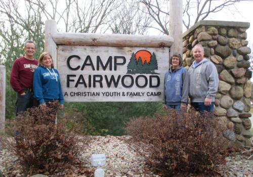 2017 Permanent Camp Staff
