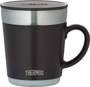 サーモス 保温マグカップ 350ml