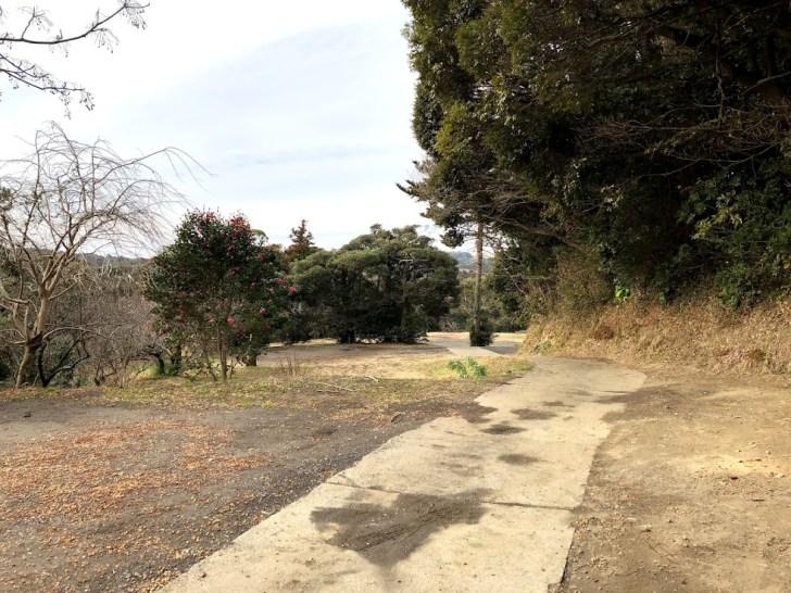 オレンジ村 中道