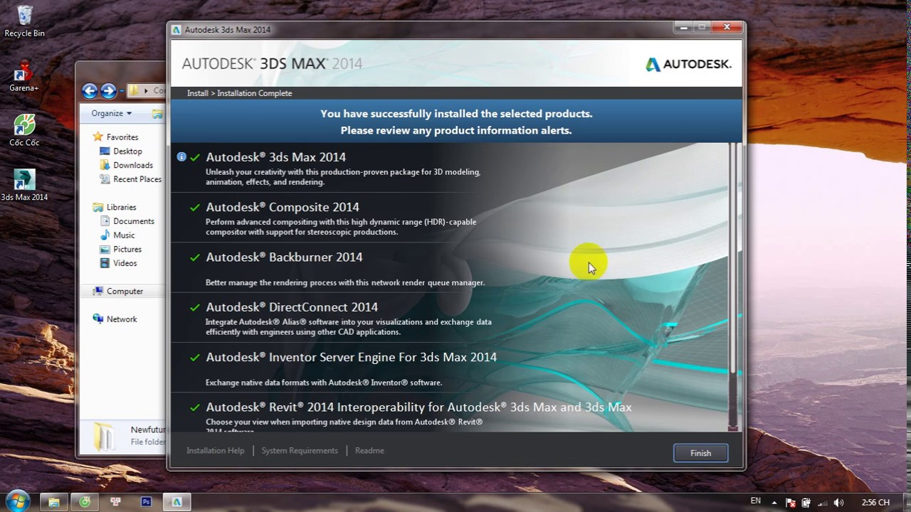 Vray 3.6 For 3ds Max 2014 Free Download - campfasr