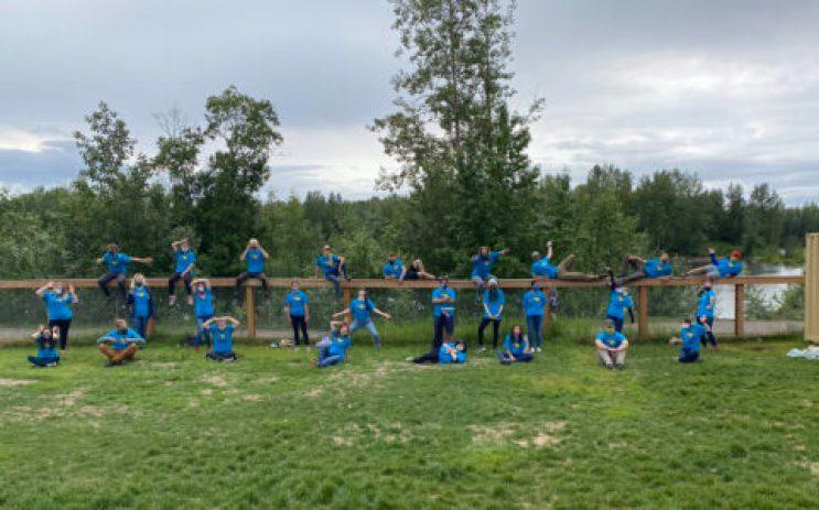 Si-La-Meo Camp Counselors