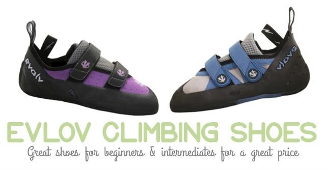 Buying Climbing Shoes Beginners