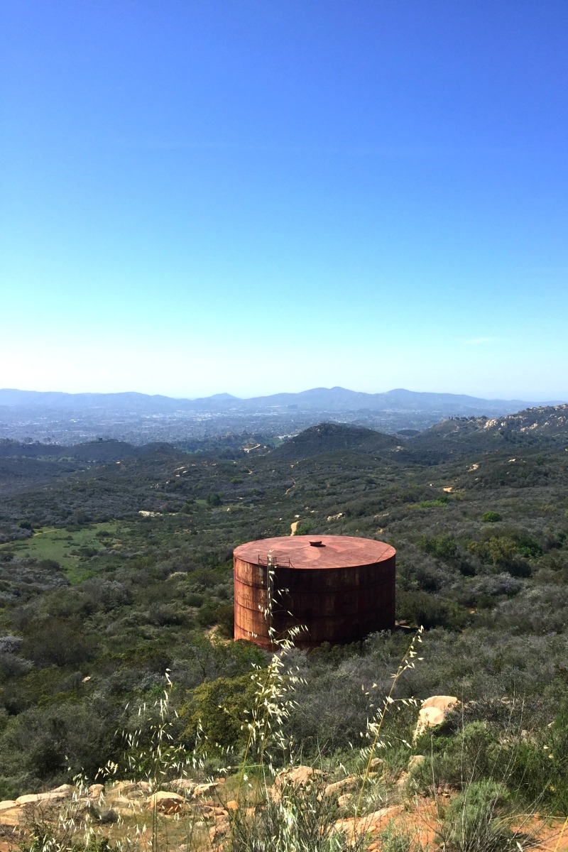 Daley Ranch Hikes in San Diego - Campfire Chic