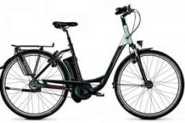 The Kalkhoff Agattu electric bike