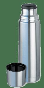 Isosteel vacuum flask