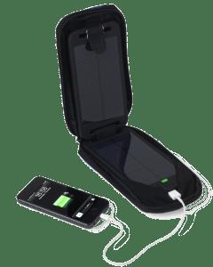 Solarmonkey solar phone charger