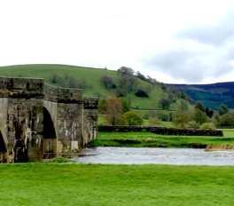 Burnsall Bridge