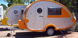 interesting caravan
