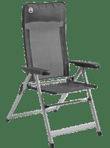 Coleman reclining chair