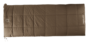 Nordisk almond sleeping bag