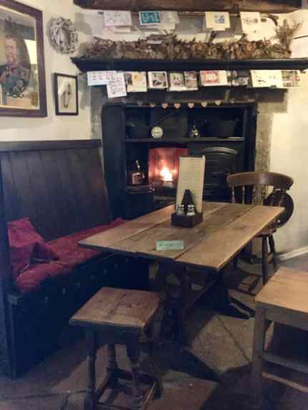 The briiliant Craven Arms