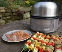 Cobb oven