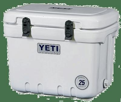 Yeti Sherpa coolbox