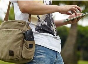 TPLink 4G mobile hotspot
