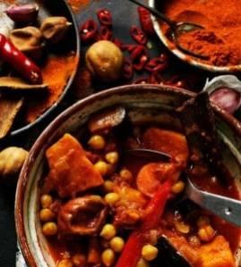 TasteSmiths Persian khoresh