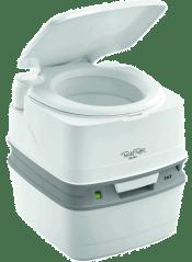 Thetford Porta Potti Qbe camping toilet