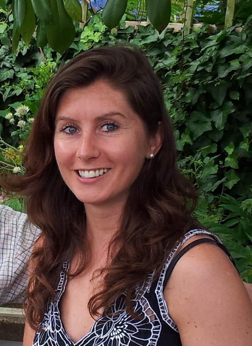 Victoria Webbon