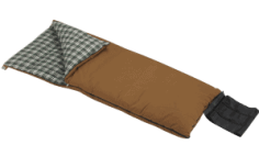 Wenzel sleeping bag